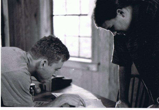 Blake & Carson_Script