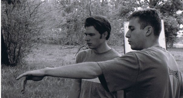 Blake & Marcus_Directing old houses scene 2